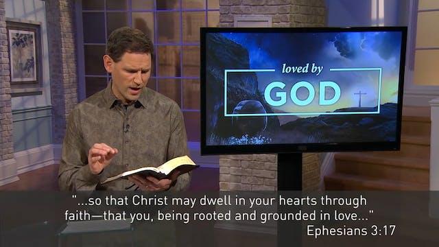 God's in Your Closet - Pastor Robbie ...