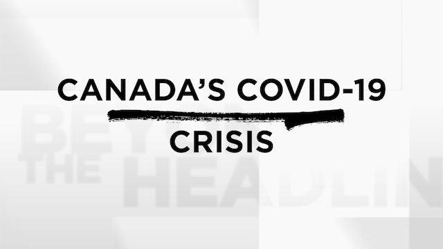 Context - March 18, 2020 - Canada's Covid-19 Crisis