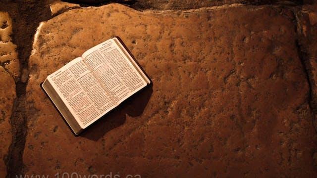 100 Words - YR1 March 4 - THE FRAGRAN...