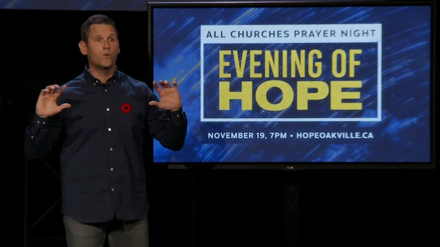 Hope Bible Church | The Good Fight 10 | Difficult Days Ahead