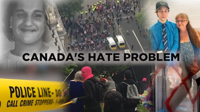 Context - Season 9 - Episode 4 - Canada's Hate Problem