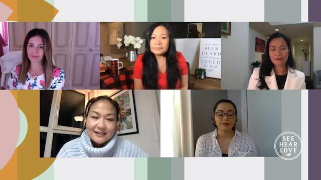See Hear Love - S5 Episode 113 - Voices Around The World