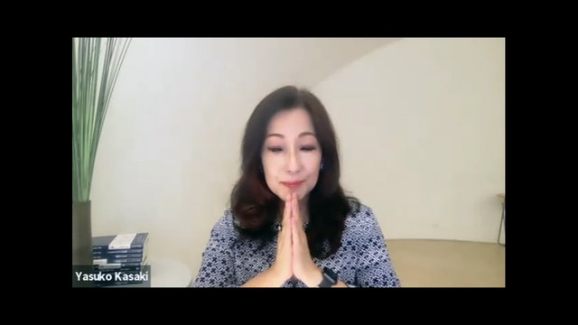 祈り / Prayer —April 16, 2021
