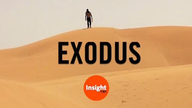 Exodus from Africa