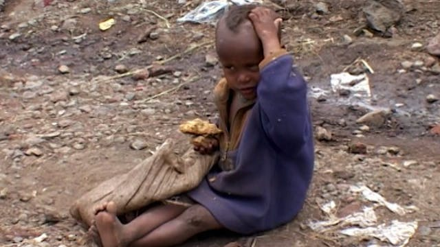Living with Hunger