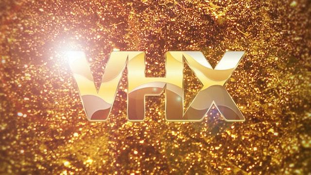 VHX Bonus Moves