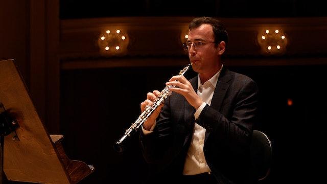 Welter Plays Rimsky-Korsakov