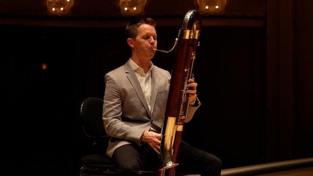 Maner Plays Strauss