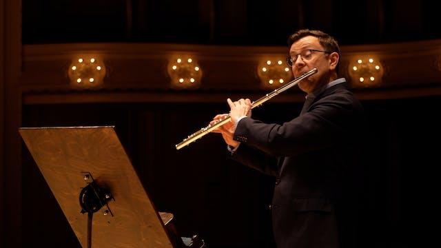 Höskuldsson Plays Rossini