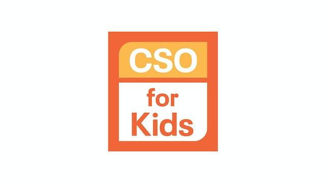 CSO for Kids
