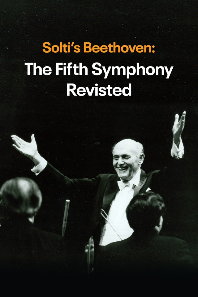Solti's Beethoven: The Fifth Symphony Revisited