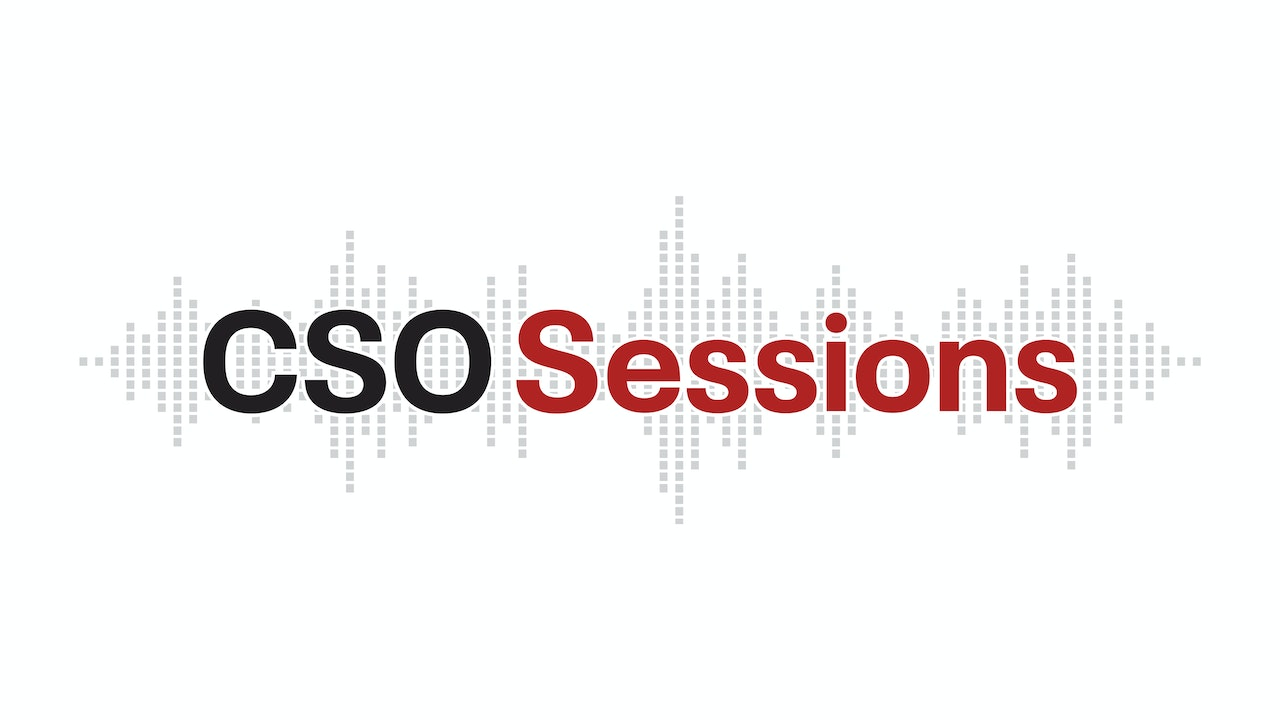 CSO Sessions - COMING SOON