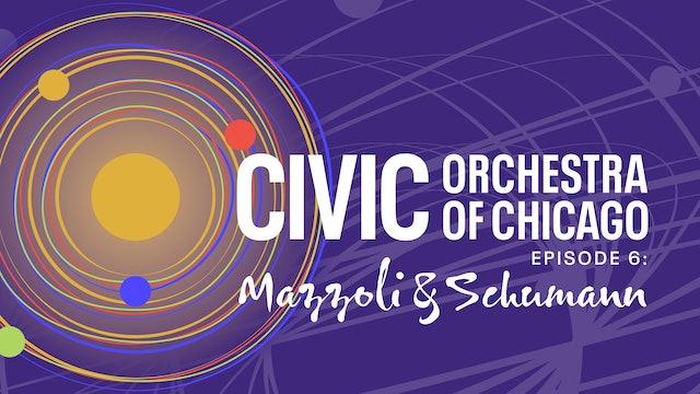 Mazzoli & Schumann