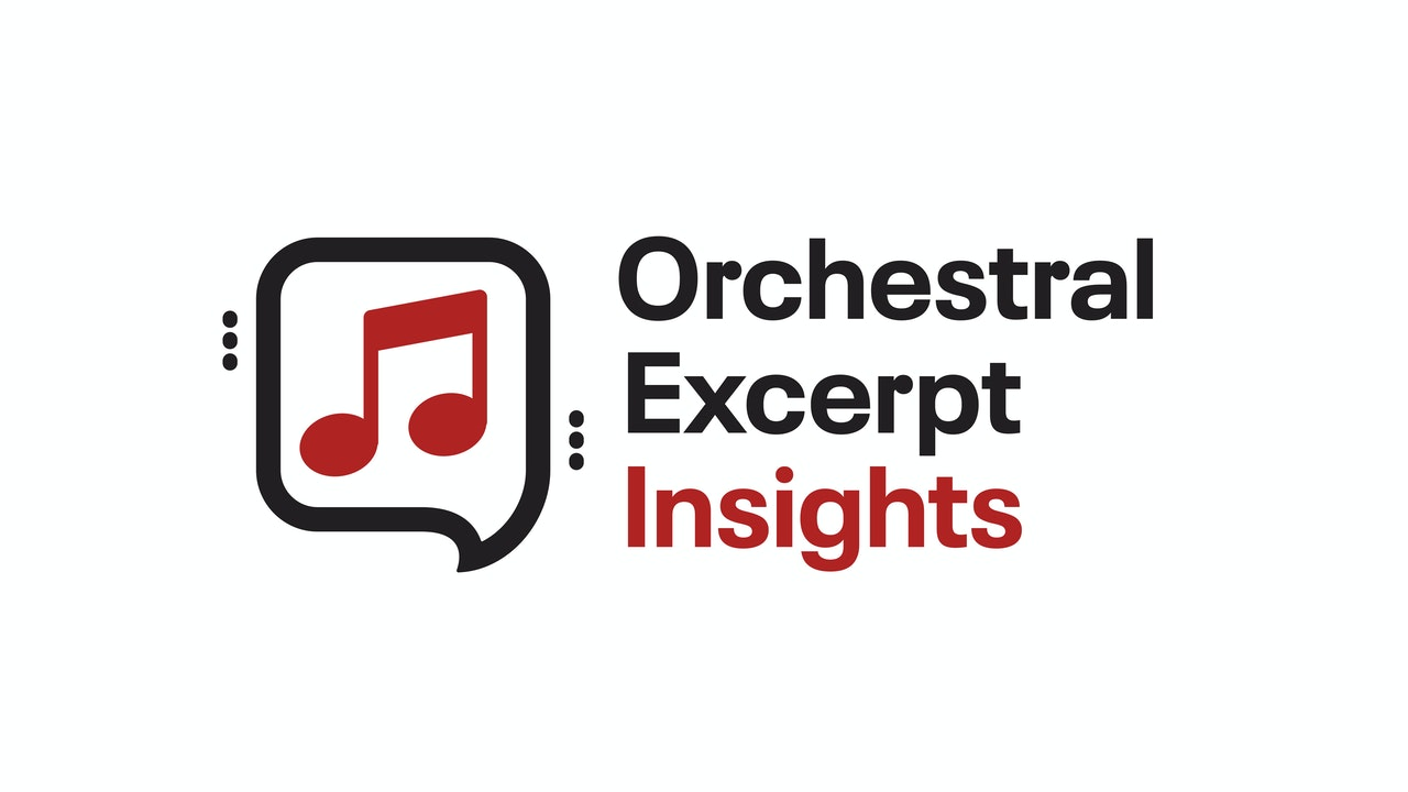 Orchestral Excerpt Insights