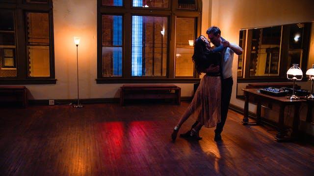 Ctrl+Alt+Dance | Feature Film
