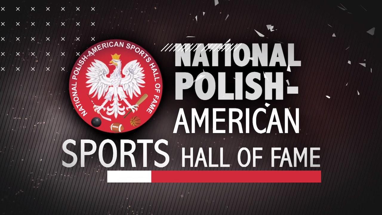 National Polish American Sports Hall of Fame 2019