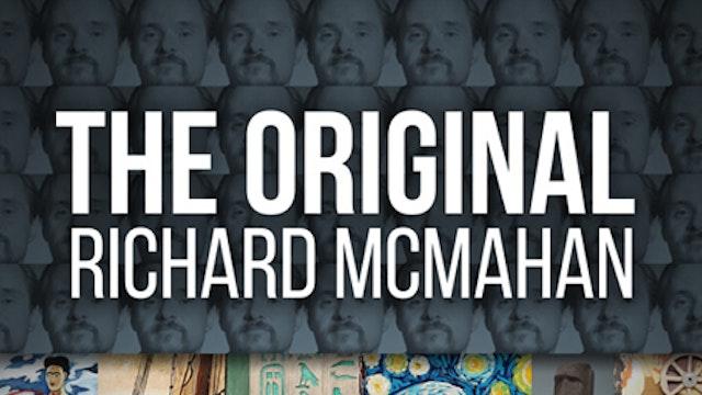 The Original Richard McMahan (2016)