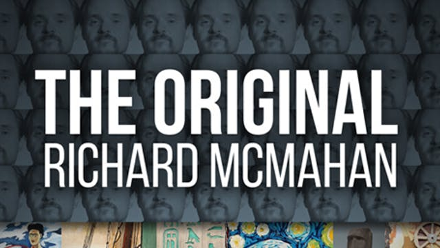 The Original Richard McMahan (2016)