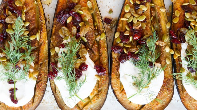 Eggplant Magic