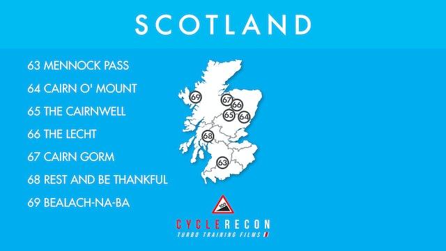 100 Climbs Download - 6. Scotland