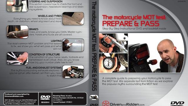 (6) MOT: PREPARE & PASS + GUIDE