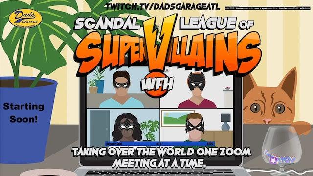 Scandal WFH 15