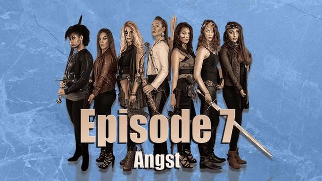 Episode 7 Angst