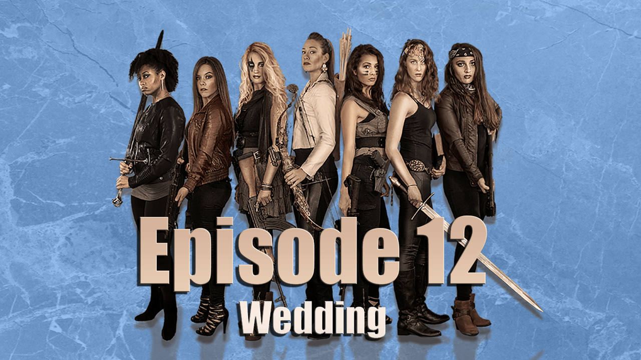 Episode 12 Wedding