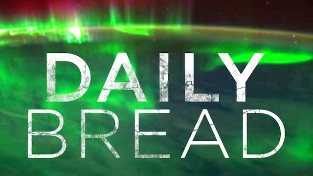 Daily Bread Series Subscription