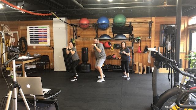 High Intensity Training: Episode 35, Season 2