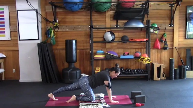 Yoga with Josie: Session 4, Season 2