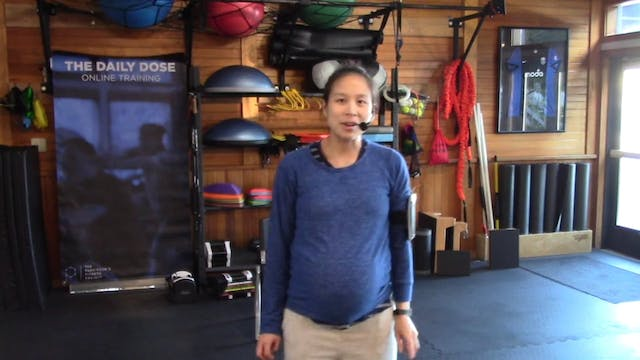 Tai Chi with Jenny: Second Series Int...