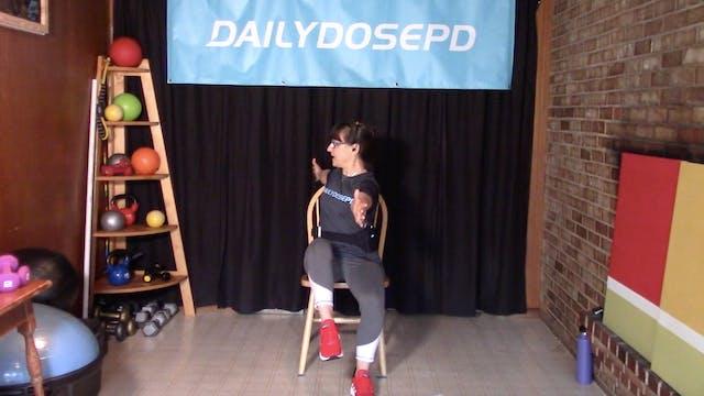 ChairFit Live: 11.4.20