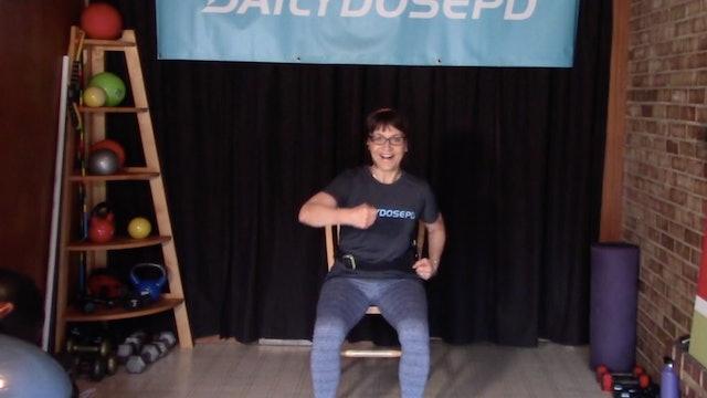 ChairFit Live: 1.27.21