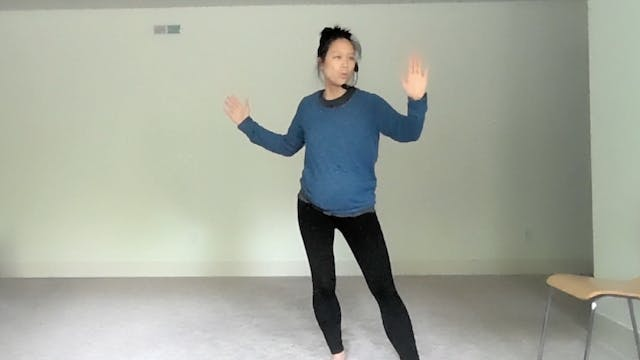 Daily Dose Tai Chi - Session 5 Repuls...