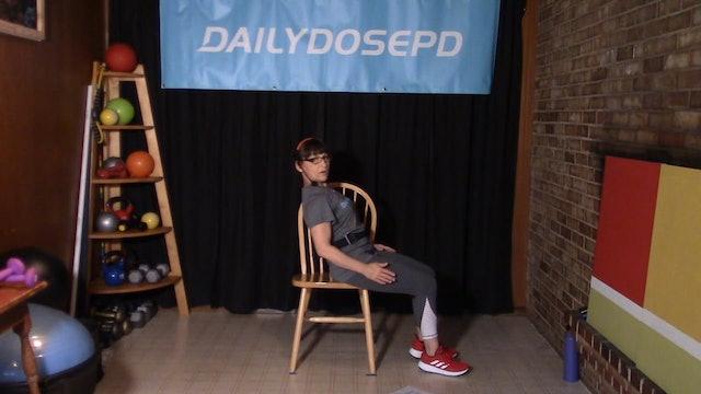 ChairFit Live: 10.21.20