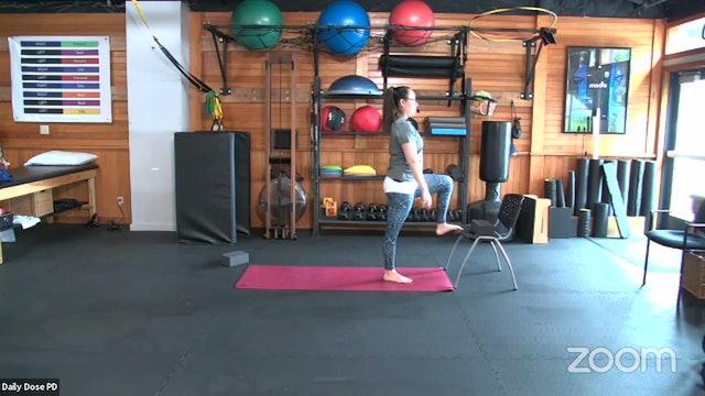 Yoga with Josie: 5.31.20