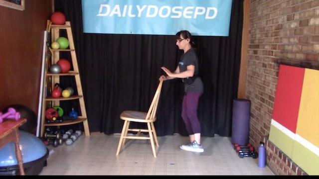 ChairFit: 5.4.21