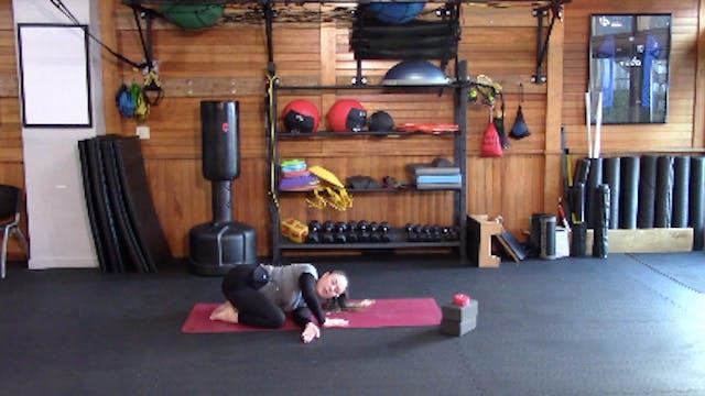 Yoga with Josie: Episode 10, Season 2...