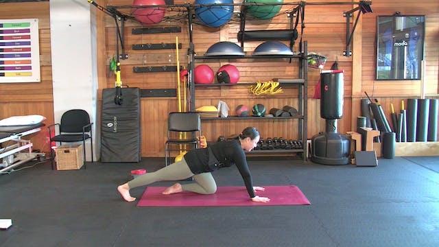 Yoga with Josie: 11.1.20