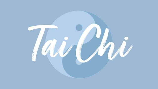 Tai Chi with Jenny