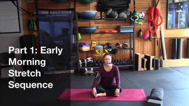 Gentle Yoga Flow with Josie: Standing Stability - Yoga with