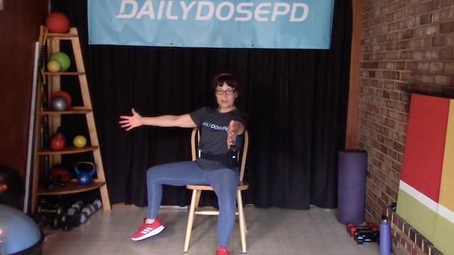 ChairFit Live: 1.20.21