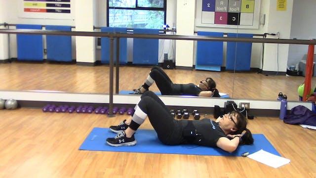 Core Training: Episode 4
