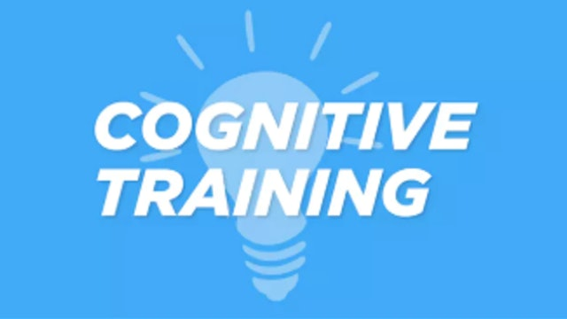 Cognitive Training: Coding