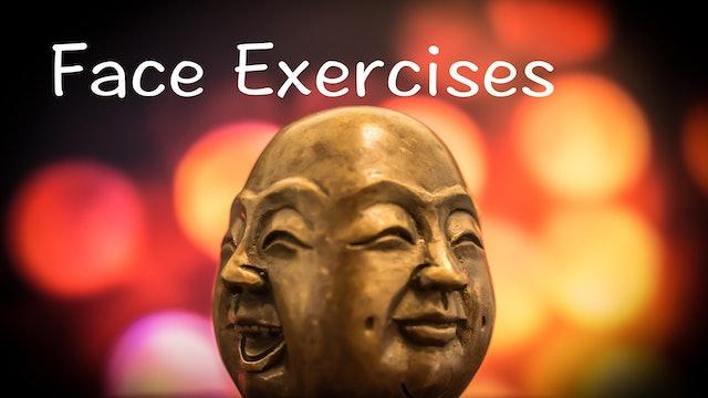 Face Exercises: Facial Layering