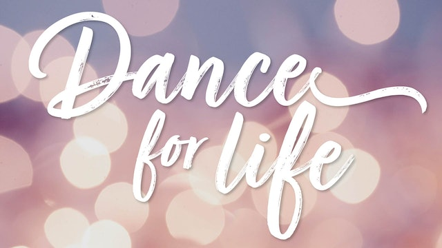 PD Dance For Life