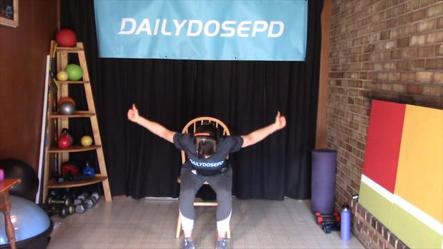 ChairFit: 3.10.21