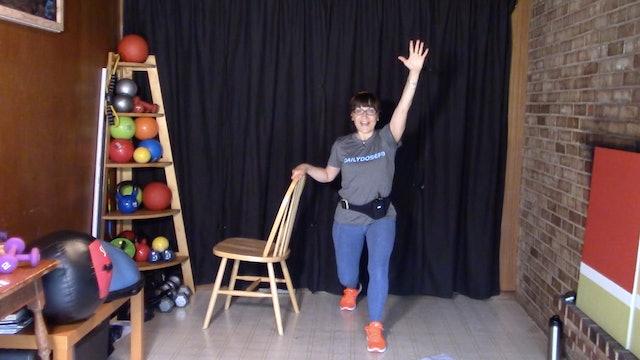 ChairFit Live: 6.24.20