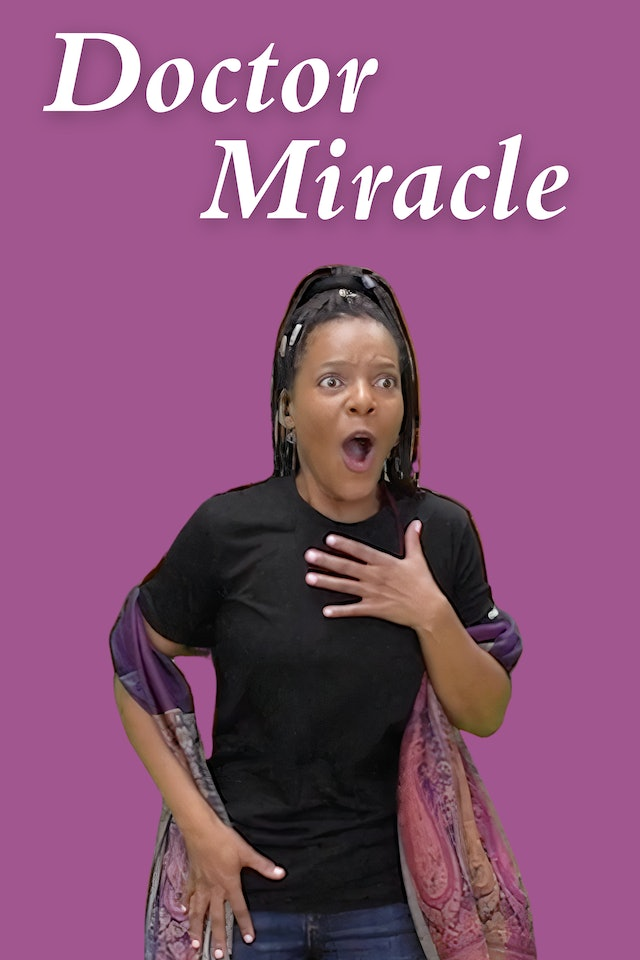 Doctor Miracle